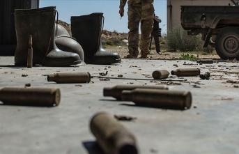 Husilerin saha komutanı öldürüldü