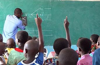 İHH Burkina Faso'da hafızlık merkezi açtı