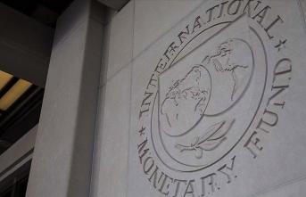 IMF, Yunanistan'a 'borç' konusunda uyardı