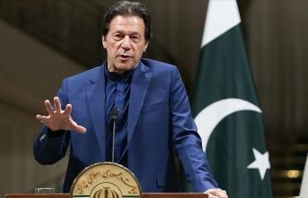 İmran Han, Afganistan barış sürecini değerlendirdi