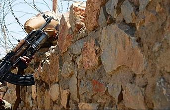 İran'ın kuzeybatısındaki çatışmalarda 2 asker hayatını kaybetti