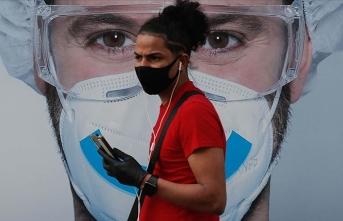 İspanya'da vaka sayısı 1 milyon sınırında