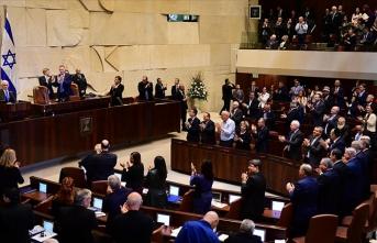 İsrail meclisi normalleşme anlaşmasını kabul etti