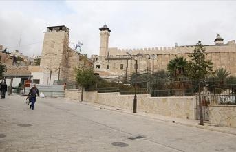 İsrail, Mevlid-i Nebi kutlamalarına kısıtlama getirdi