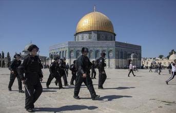 İsrail, normalleşme anlaşmalarından sonra saldırılarını daha da arttırdı