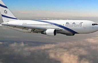 İsrail uçağı normalleşme anlaşması için Sudan'ın başkenti Hartum'a indi