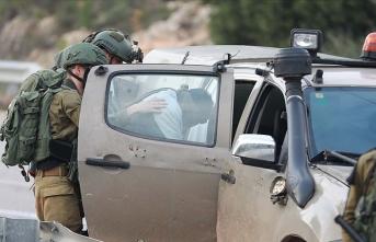 İsrail zulmetmeye devam ediyor! 37 Filistinli gözaltına alındı