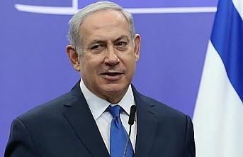 İsrail'den Bahreyn'e ilk ticaret heyeti