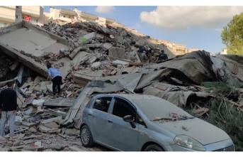 İzmir Valisi Köşger: 70 vatandaşımız kurtarıldı