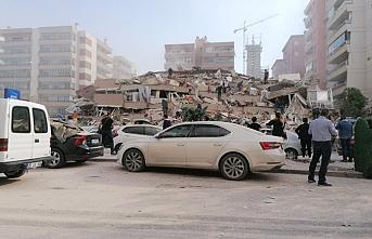 İzmir'de yaşanan depremle ilgili uzmanlardan ilk yorum