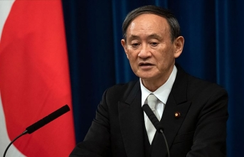 Japonya Başbakanı Suga, olimpiyatlar konusunda kararlı