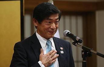 Japonya'dan Türkiye'ye: İki devlet tek yüreğiz