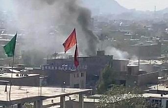 Kabil'de bombalı saldırı: 3 ölü 10 yaralı