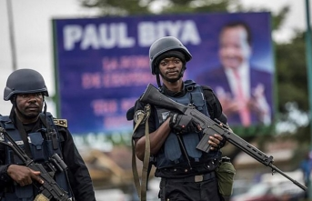 Kamerun'da bir okula düzenlenen saldırıda en az 8 öğrenci hayatını kaybetti