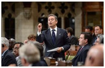 Kanada, Türkiye'ye silah ihracatını askıya aldı