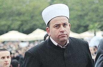 Karadağ İslam Birliği'nden Hebdo'nun karikatürlerine kınama