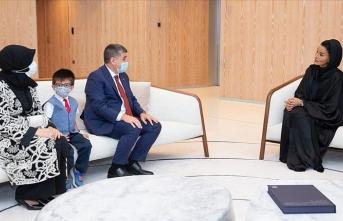 Katar ile Türkiye arasında 'eğitimde iş birliği'