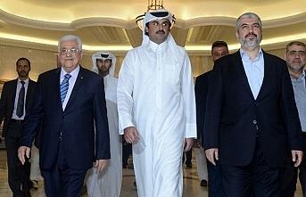 Katar, İsrail ile 'Normalleşir' mi?
