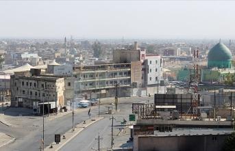 KDP, PKK'nın faaliyetlerini tehdit olarak görüyor