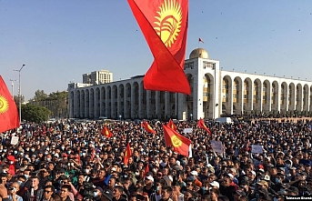 Kırgızistan'daki bir başka darbe Orta Asya'da istikrar patlamasına yol açmayacak