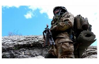 Kış öncesi PKK'ya ağır darbe