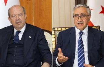 KKTC'de cumhurbaşkanlığı seçiminde ikinci tura Ersin Tatar ve Mustafa Akıncı kaldı