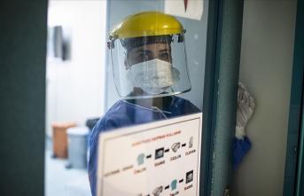 Koronavirüs salgınında yeni hasta sayısı belli oldu