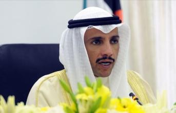 Kuveyt'ten Macron'un açıklamalarına tepki