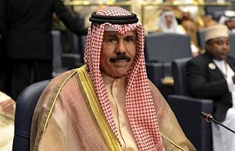 Kuveyt Emiri Nevvaf, kardeşi Meşal el-Ahmed'i Veliaht tayin etti
