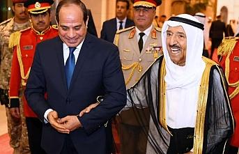 Kuveyt, Sisi karşıtlarını Mısır'a gönderdi