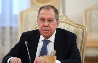 Lavrov: ABD, Libya'da barışı engelliyor