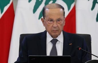 Lübnan'da hükümeti krizi devam ediyor