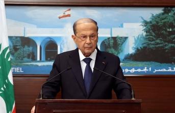 Lübnan, Suriyeli mültecilerin dönüşü için 'hızlı bir çözüm' arıyor