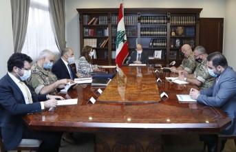 Lübnan ve İsrail arasındaki müzakerelerin ilk aşaması deniz sahasıyla sınırlı olacak