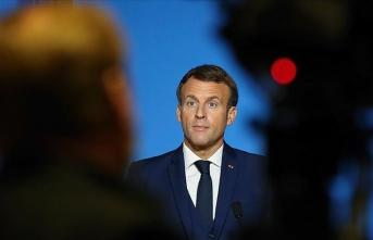 'Macron kontrolünü kaybetti'