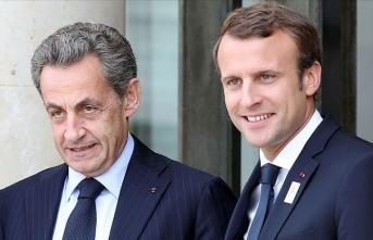 'Macron, Sarkozy'leşiyor'