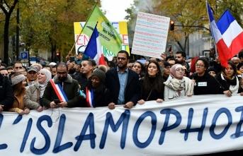 Macron'un İslamofobik yaklaşımları BM'ye şikayet edildi