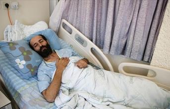 Mahir el-Ahres'in sağlık durumunun kritik