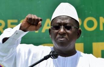 Mali'de kaçırılan muhalefet lideri özgürlüğüne kavuştu