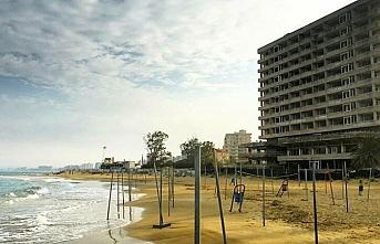 Maraş sahili neden kapalı