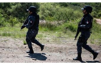 Meksika'da silahlı saldırı: 6 ölü, 6 yaralı