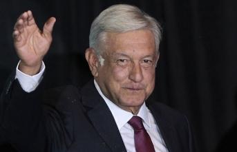 Meksika Devlet Başkanı Kovid-19 aşısını yaptırmaya hazır