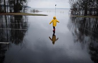 Meteoroloji uyardı: Henüz tehlike geçmedi