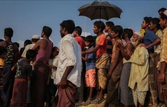'Myanmar'da yaşananlarda soykırım niyeti var'