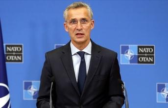 'NATO Dağlık Karabağ'daki çatışmanın tarafı değil'
