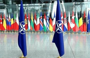 NATO'daki Fransa Delegasyonundan Türkçe kutlama mesajı