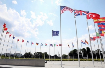 NATO'dan Türkiye ve Yunanistan açıklaması