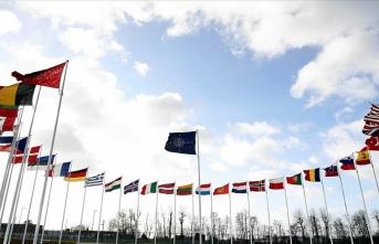 NATO ülkelerinin savunma harcamalarında ABD birinci