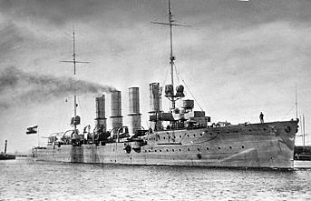 Osmanlı'nın I.Dünya Savaşı'na girme sebebi: Yavuz ve Midilli