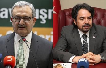 Pakistan ve Türkiye ikili ticareti artıracak